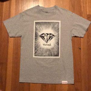 Diamond 💎 supply co Graphic Tee